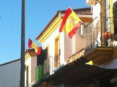 San Juan del Puerto en Andalucía