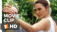 Keeping Up with the Joneses Movie CLIP - Neighborhood Champ (2016) - Gal...