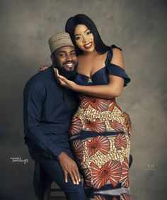 Krystal & Godwin Brought their 🔥 Game to their Pre-wedding Shoot African Wear, African Dress, Pre Wedding Poses, Wedding Shoot, Wedding Blog, Wedding Website, Couples African Outfits, African Traditional Wedding Dress, Black Love Couples