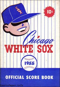 94cd12c2bc634 1947 Chicago White Sox Baseball Gear