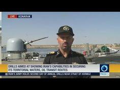 #news#WorldNewsPress TV News : Live: Irans army holding second day of annual drills near Strait of Hormuz