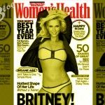 The unveiled cover of Women's Health boasted the sexy curve (undoubtedly akin to her voice) of pop queen, Britney Spears. Mother of two!!! 33 years old? Take a chill pill guys and put a full-stop to that echoing question in your mind. For every rebound you get the same call. Yes! Yeah! Aye! Stop pondering and start believing.