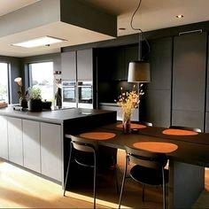 Idealna kuchnia od Salte (@idealna_kuchnia) • Instagram fotoğrafları ve videoları Bar, Table, Furniture, Instagram, Home Decor, Kitchens, Decoration Home, Room Decor, Tables