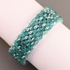 The bracelet of beads SuperDuo