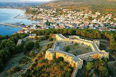 Kalamata Pylos-Methoni Day Trip from Costa Navarino in Greece Europe Greece Resorts, Greek Culture, Greece Holiday, Paradise On Earth, Luxury Holidays, Roadtrip, Ancient Greece, Holiday Destinations, Cyprus