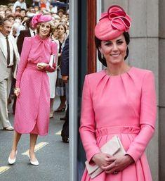 Katalin hercegné és Diana hercegnő stílusa - Glamour Salwar Kameez, Kate Middleton, Alexander Mcqueen, Zara, Glamour, Couture, Shalwar Kameez, Alexander Mcqueen Couture, Haute Couture