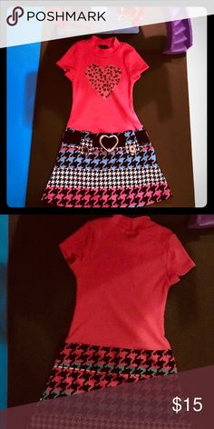 ADORABLE TODDLERS DRESS  ADORABLE TODDLERS DRESS  lilt Dresses Casual