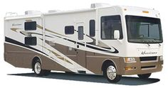 Our new RV.. Can't wait to hit the road