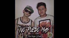 💔 No Puedo Mas - Max Vargas & Daick  | Rap Triste