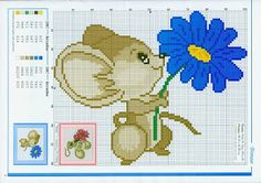 CURIOUS OWL: Graphic Cross Stitch - Tables Miscellaneous