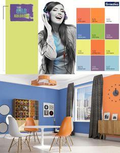 Trendy kolorystyczne 2014 -gra kolorów Totoro, Desktop Screenshot, Gra, Trendy, Painting, Home Decor, Decoration Home, Room Decor, Painting Art