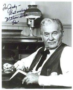 Dennis Dillon Dodge >> 119 Best Milburn Stone aka Doc Adams (1904-1980) images in ...
