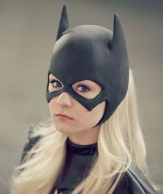 Pin-Up of the day – Cute Batgirl Cosplay Cosplay Dc, Batgirl Cosplay, Batgirl Costume, Best Cosplay, Cosplay Girls, Cosplay Costumes, Batgirl Mask, Cosplay Ideas, Catwoman Comic