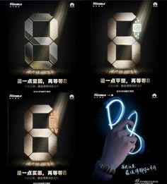 Huawei-P8-New Huawei P8 Coming Soon