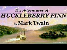 THE ADVENTURES OF HUCKLEBERRY FINN by Mark Twain - FULL AudioBook | Greatest Audio Books - YouTube