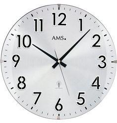 Erstaunlich AMS Funkwanduhr, »F5973« Jetzt Bestellen Unter: Https://moebel.