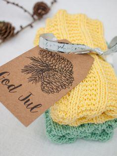 KARMSUNDGATA SENTER: Nye oppskrifter på kjøkkenkluter Nye, Diy And Crafts, Homemade, Knitting, Threading, Tricot, Breien, Hand Made, Knitting And Crocheting