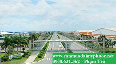 Cần mua đất lô I40 I41 Mỹ Phước 3 Bình Dương giá cao