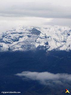 Parque Nacional de los Nevados