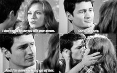 One Tree Hill it's over