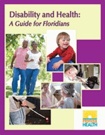 The florida department of health offers resources and videos to