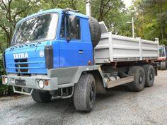 Tatra T815 200S13 28 225 6x6.1 Car Ins, Motor Car, Transportation, Automobile, Trucks, Retro, Czech Republic, Vehicles, Classic