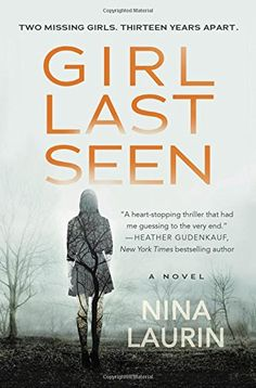 Girl Last Seen: A gripping psychological thriller with a shocking twist – Compare and choose the best