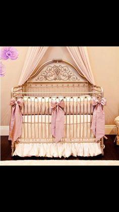 Future baby's crib