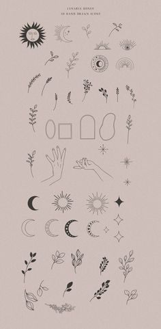 Rustic handmade serif font for handcrafted designs, handmade business. Dainty Tattoos, Mini Tattoos, Cute Tattoos, Small Tattoos, Tatoos, Hand Logo, Poster Design, Logo Design, Symbol Design