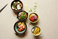 Whole-Grain Rice Recipes for Runners