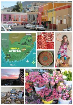 Inspired by Ubuntu: Destination South Africa via kidsstuffworld.com
