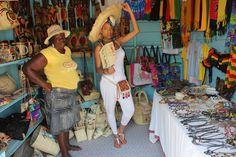 Montego Bay Market  #CaribbeanCorner