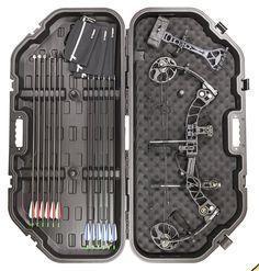 Apollo Tactical Bow and Arrow Kit /// via #CrossbowTactical