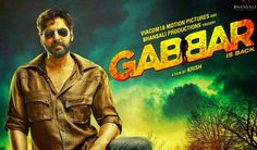 Akshay Kumar's 'Gabbar is Back' mints Rs cr in two days. On Friday Akshay Kumar's action thriller movie, 'Gabbar Is Back' hit the theatre, and the movie. Latest Bollywood Movies, Latest Movies, Hd Movies Download, Movie Downloads, Hindi Movies Online, Dramas Online, 2015 Movies, Movies Free, Movie Songs