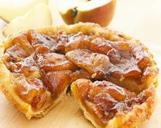 Tarta tatin French Food, Apple Recipes, Cheesesteak, Apple Pie, Sweet Tooth, Deserts, Food And Drink, Cooking Recipes, Baking