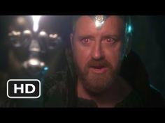 ▶ Excalibur (7/10) Movie CLIP - Merlin and Morgana (1981) HD - YouTube - morgana traps merlin