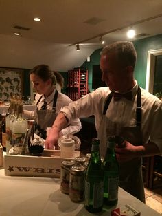 Van Gogh Vodka Small Plate Pairing Party February 19, 2015