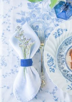french country blue » Ever After Vintage Weddings and Vintage Rentals Tampa