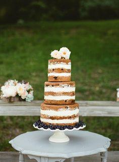 Nautical Summer Style Shoot Wedding Cakes Photos on WeddingWire