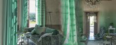 ... Decor ideas on Pinterest  Designers guild, Fabric wallpaper and Shops