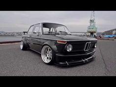 BMW 2002 tii Ultrabox - La perfection existe... Elle est là ! (Vidéo) De l'essence dans mes veines