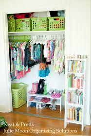 Organizing Made Fun: Picking my organizing brain!