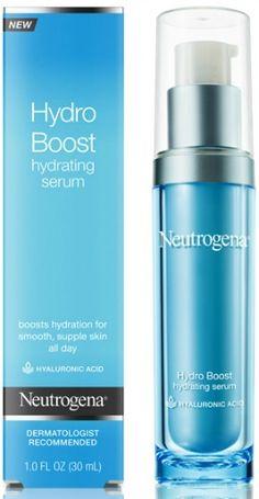 Neutrogena Hydro Boost Plumping Serum