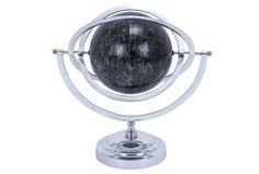 16 Inch Aluminum Globe