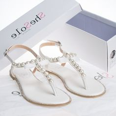 Where To Buy Dress Flat Sandals For Wedding