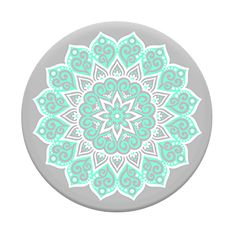 Peace Mandala Tiffany – PopSockets