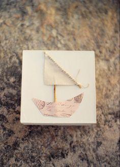 handmade gift box by @thesailingfox via ozzy garcia photography