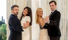 Προ των πυλών το 7ο γκαλά όπερας για το Τατόι Bridesmaid Dresses, Wedding Dresses, Fashion, Bridesmade Dresses, Bride Dresses, Moda, Bridal Gowns, Wedding Dressses, La Mode