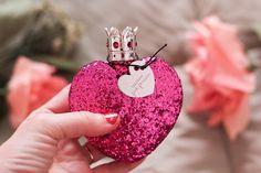 Vera Wang - Pink Princess