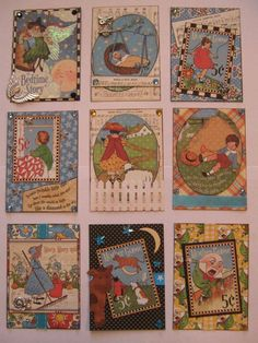Mother Goose P.L. Swap
